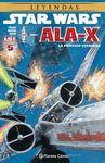 STAR WARS ALA X Nº05/10
