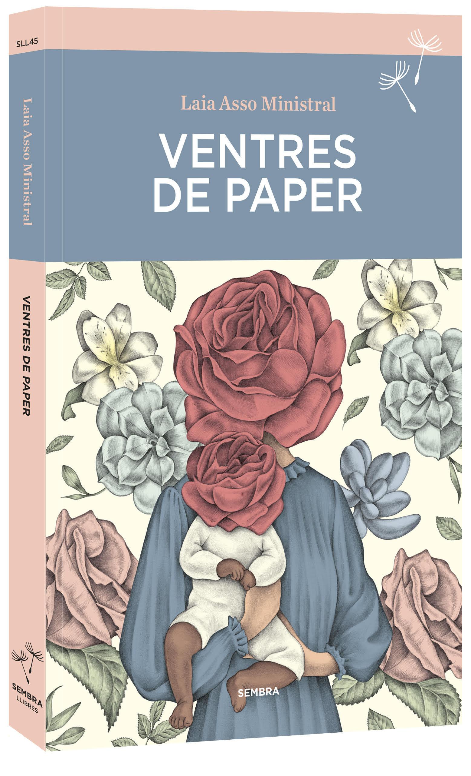 VENTRES DE PAPER