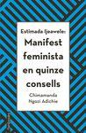 ESTIMADA IJEAWELE MANIFEST FEMINISTA EN QUINZE CONSELLS