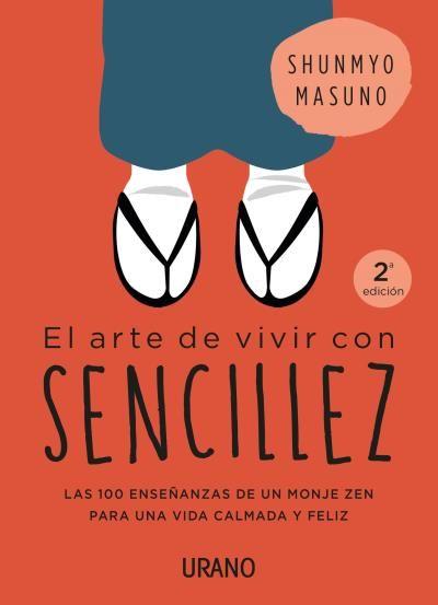 ARTE DE VIVIR CON SENCILLEZ