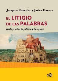 LITIGIO DE LAS PALABRAS EL