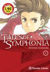 TALES OF SYMPHONIA Nº01