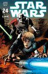 STAR WARS Nº 24