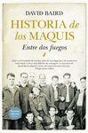 HISTORIA DE LOS MAQUIS