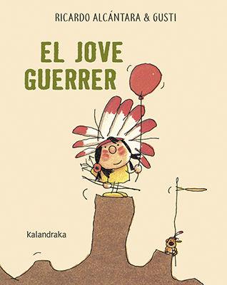 JOVE GUERRER EL