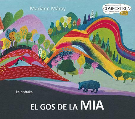 GOS DE LA MIA EL