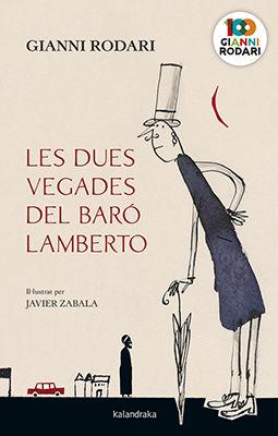 DUES VEGADES DEL BARÓ LAMBERTO