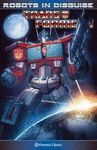 TRANSFORMERS ROBOTS IN DISGUISE 4