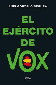EJÉRCITO DE VOX
