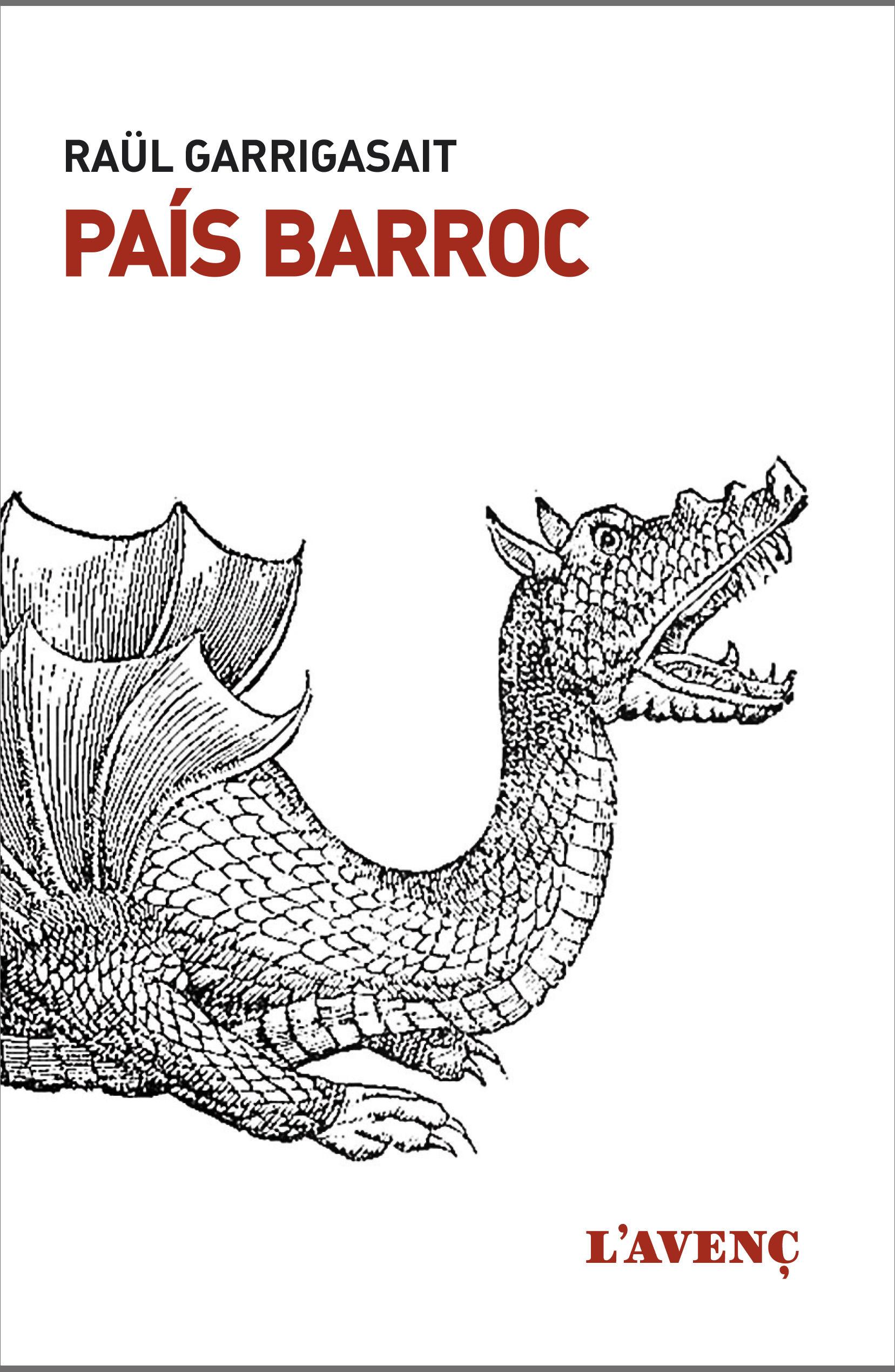 PAIS BARROC