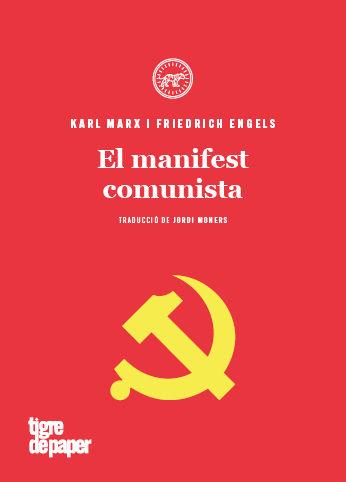 MANIFEST COMUNISTA EL