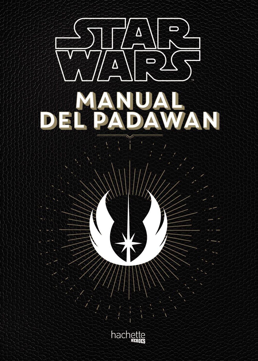 MANUAL DEL PADAWAN
