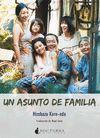 ASUNTO DE FAMILIA UN