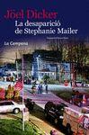 DESAPARICIO DE STEPHANIE MAILER LA