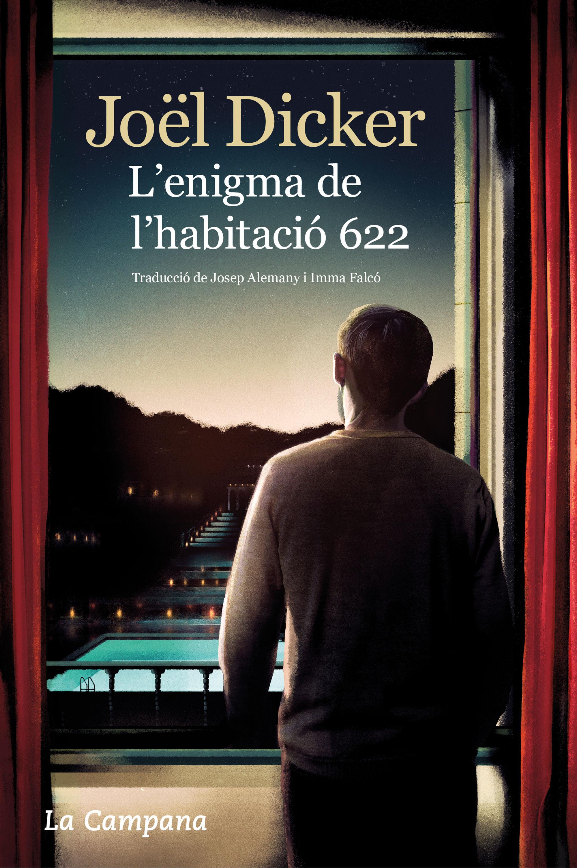 ENIGMA DE L'HABITACIÓ 622 L'
