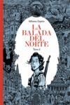BALADA DEL NORTE TOMO 2 LA
