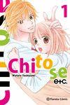 CHITOSE ETC Nº 01/07