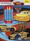 CARS 3 A TODO GAS