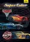 CARS 3 SUPERCOLOR