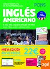 CURSO PONS INGLES AMERICANO 2017