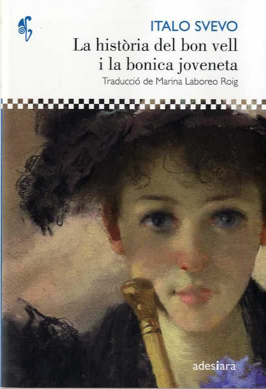 HISTÒRIA DEL BON VELL I LA BONICA JOVENETA LA