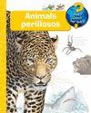ANIMALS PERILLOSOS QUE