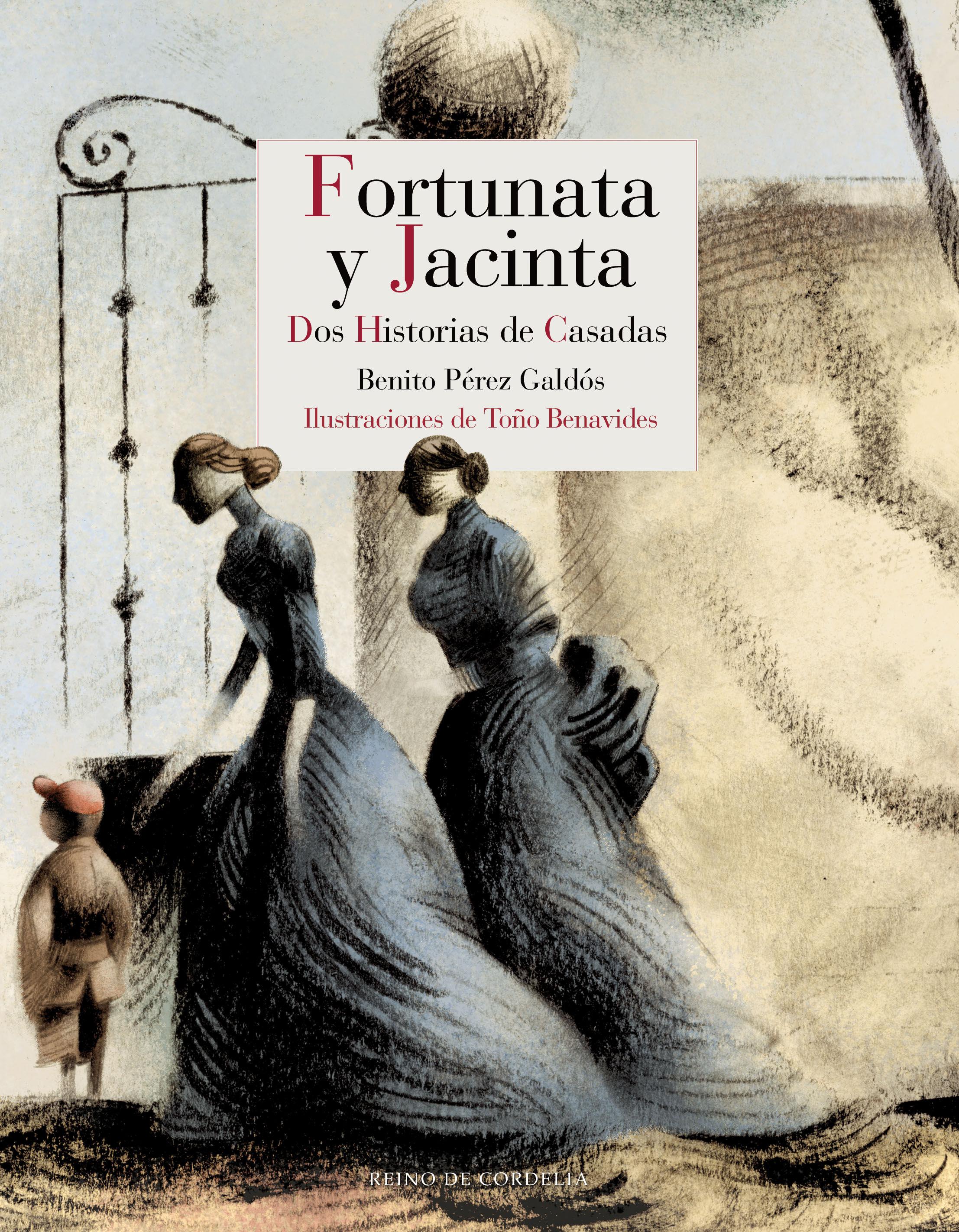 FORTUNATA Y JACINTA TOMOS I Y II