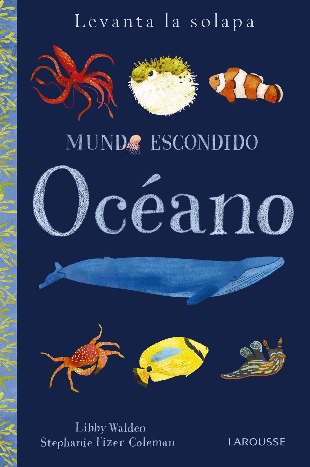 MUNDO ESCONDIDO OCEANO
