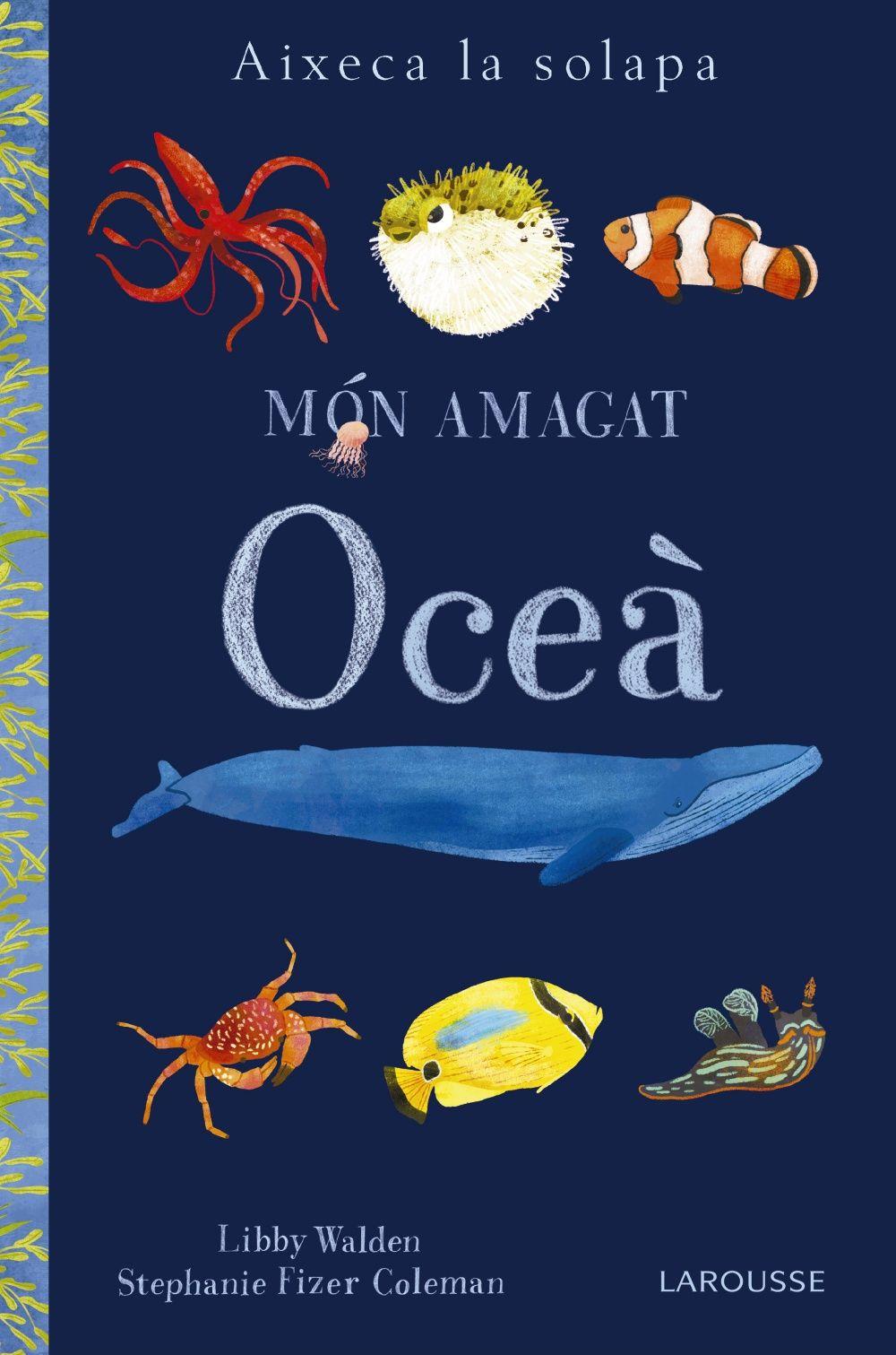 MON AMAGAT OCEA