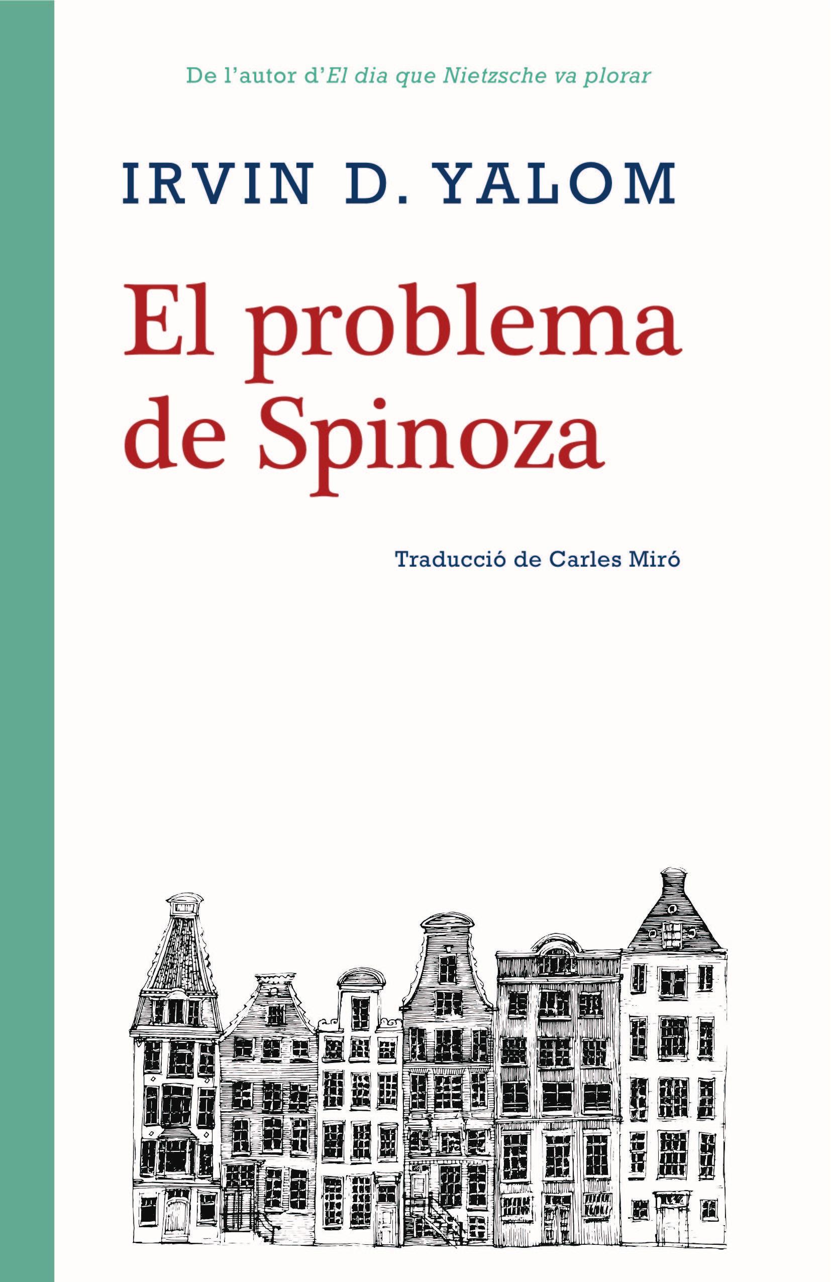 PROBLEMA DE SPINOZA EL