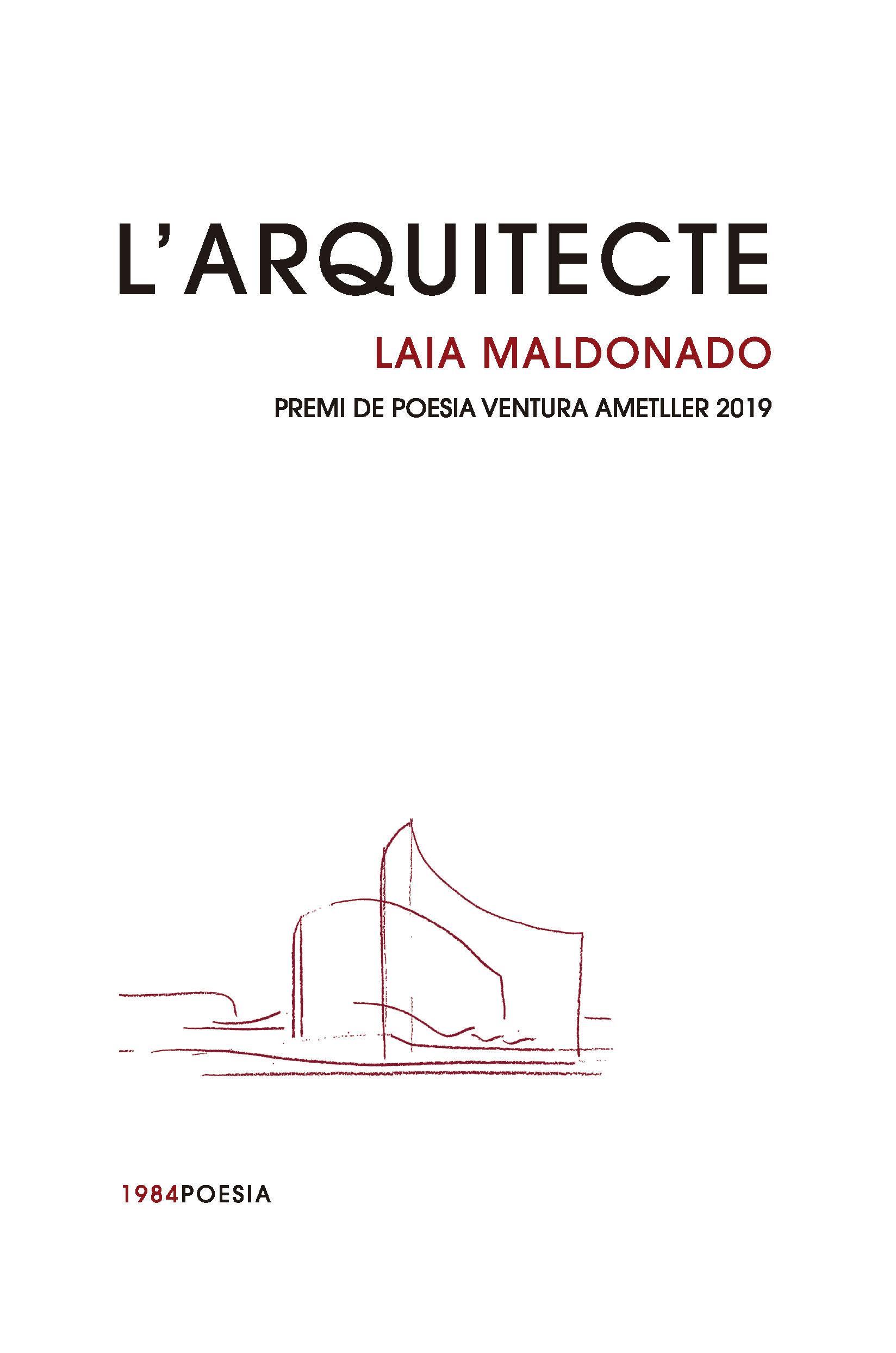 ARQUITECTE L'