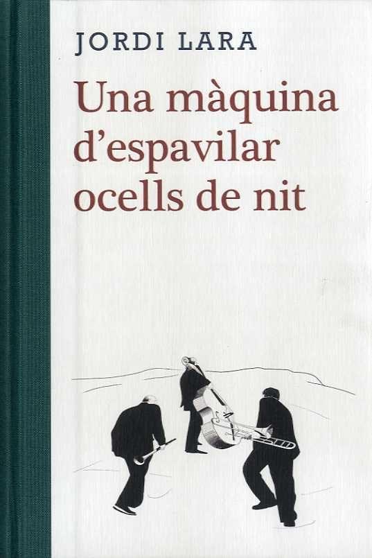 MÀQUINA D'ESPAVILAR OCELLS DE NIT UNA