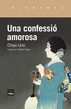 CONFESSIÓ AMOROSA UNA