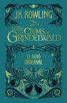 CRIMS DE GRINDELWALD EL GUIO ORIGINAL ELS