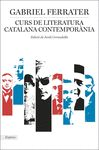 CURS DE LITERATURA CATALANA CONTEMPORANIA