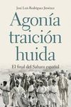 AGONIA TRAICION HUIDA