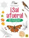 SAL AFUERA LIBRO DE ACTIVIDADES EN LA NATURALEZA