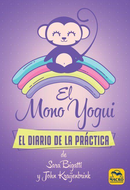 MONO YOGUI EL