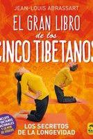 GRAN LIBRO DE LOS CINCO TIBETANOS