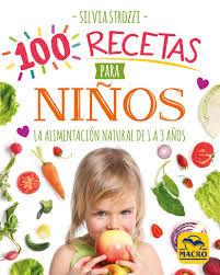 100 RECETAS PARA NINOS