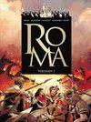 ROMA INTEGRAL 1
