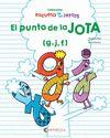 PUNTO DE LA JOTA