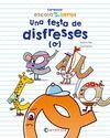 UNA FESTA DE DISFRESSES