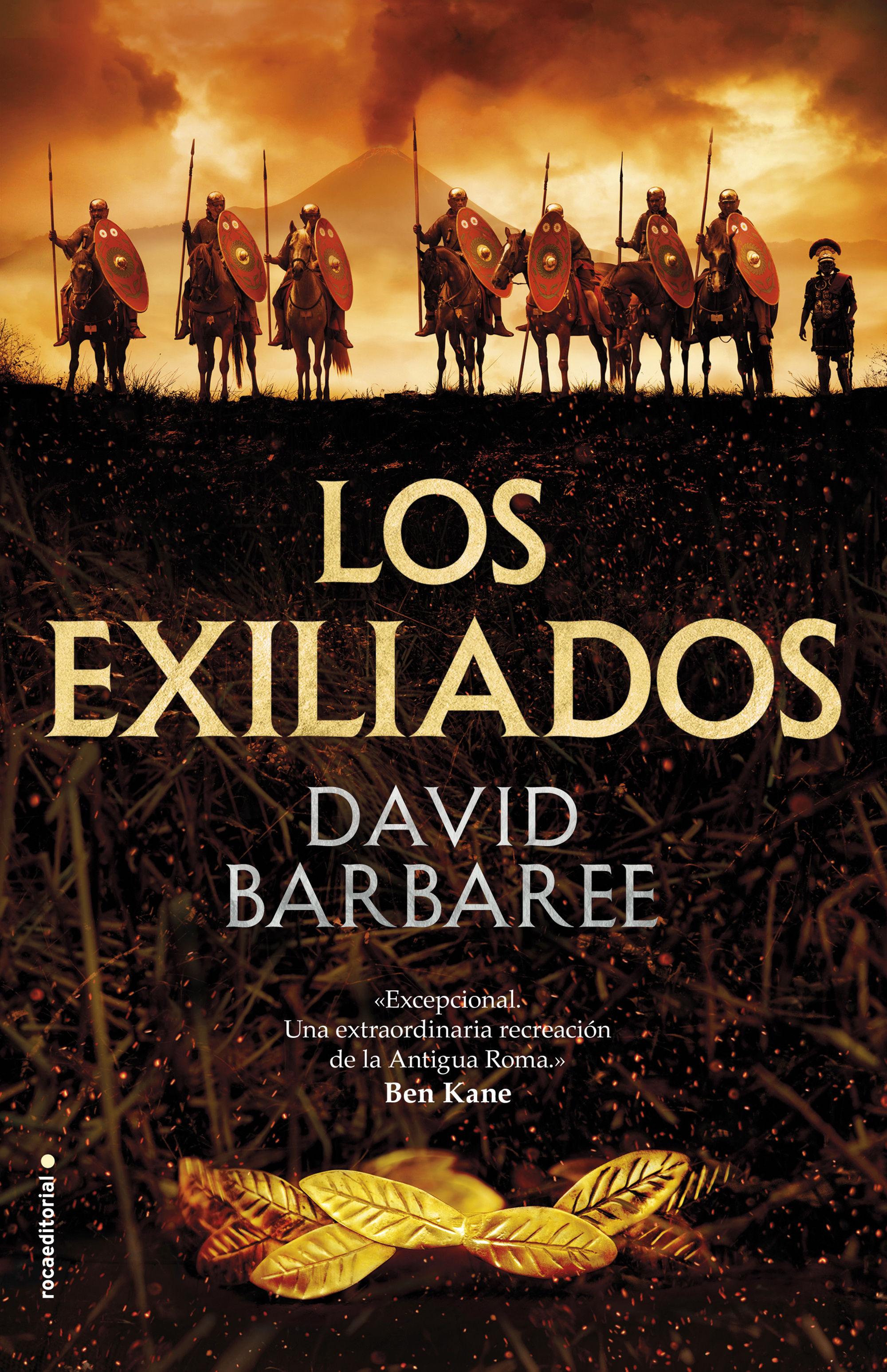 EXILIADOS LOS