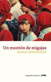 UN MONTÓN DE MIGAJAS