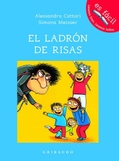 LADRON DE RISAS EL