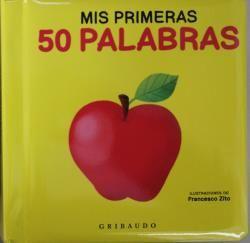 MIS PRIMERAS 50 PALABRAS