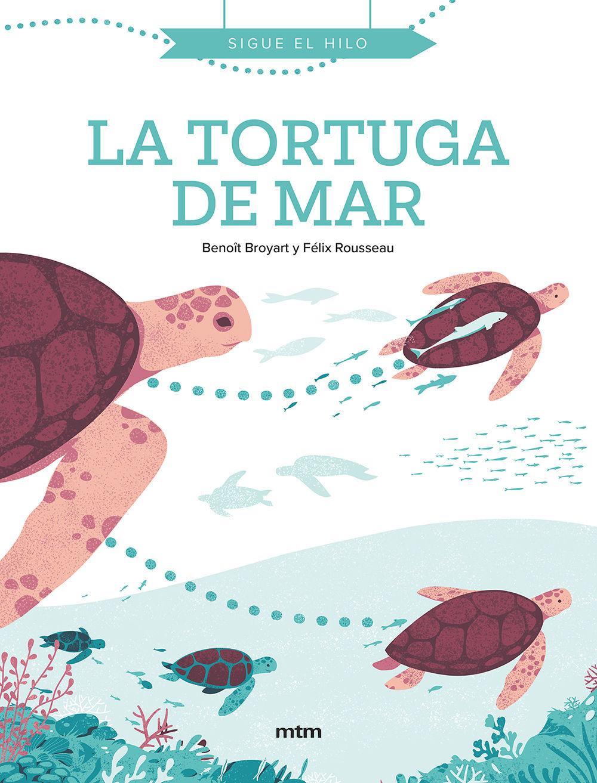 TORTUGA DE MAR LA