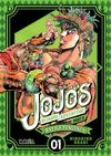 JOJOS BIZARRE ADVENTURE PARTE 02 BATTLE TENDENCY N 01