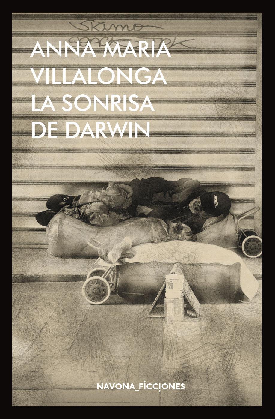 SONRISA DE DARWIN LA